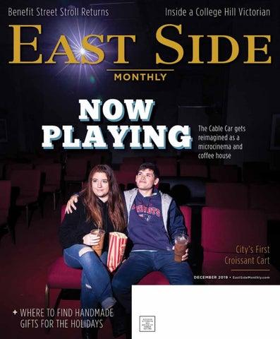 East Side Monthly December 2019