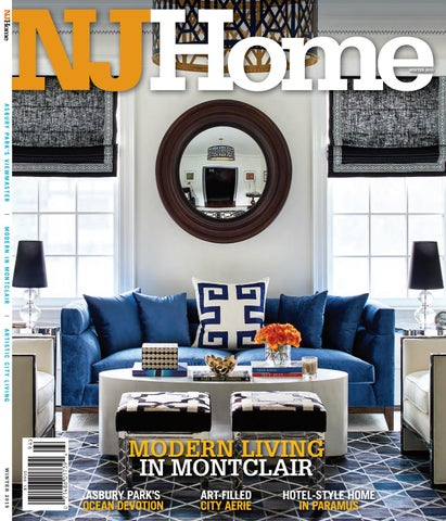 Nj Home Winter 2019 By Wainscot Media Issuu