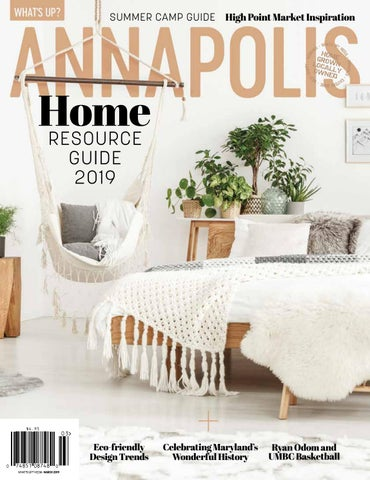 What's Up? Annapolis - March 2019 by What's Up? Media - issuu on
