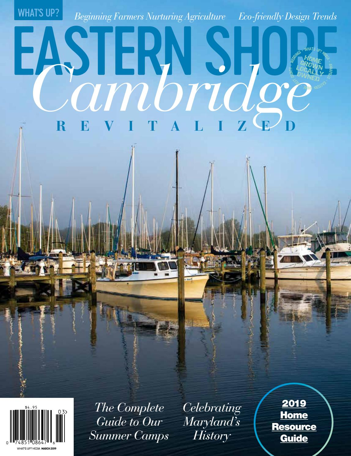 What S Up Eastern Shore March 2019 By What S Up Media