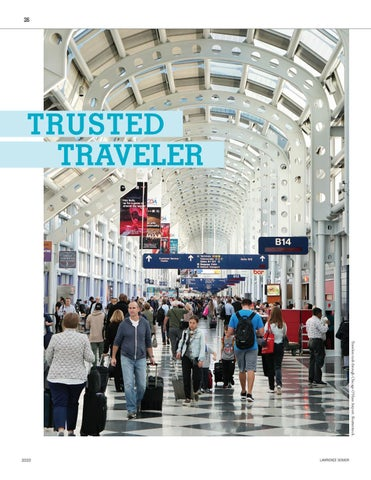 Page 26 of Trusted Traveler