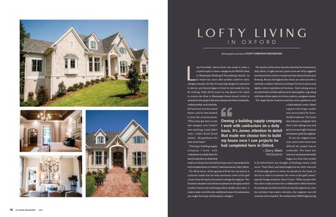Page 11 of Lofty Living in Oxford