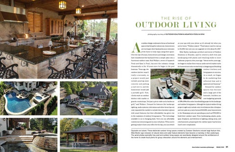 Page 17 of The Rise of Outdoor Living