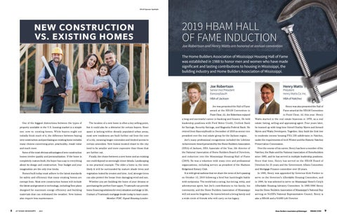 Page 6 of 2019 HBAM Hall of Fame Induction