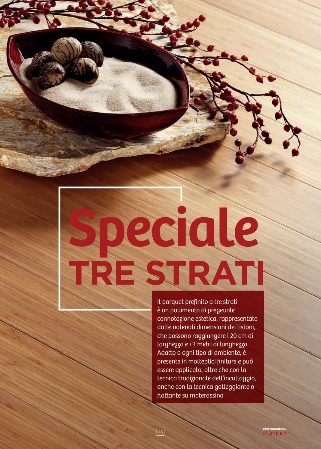 Incollare Parquet Su Parquet Esistente professional parquet n° 6 – speciale 3 strati by quine