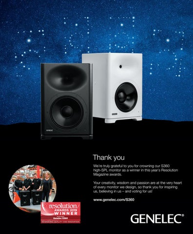 Page 2 of SoundPro'19 in photos!