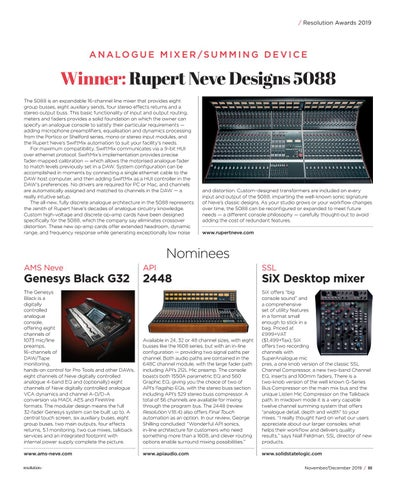 Page 3 of SoundPro'19 in photos!
