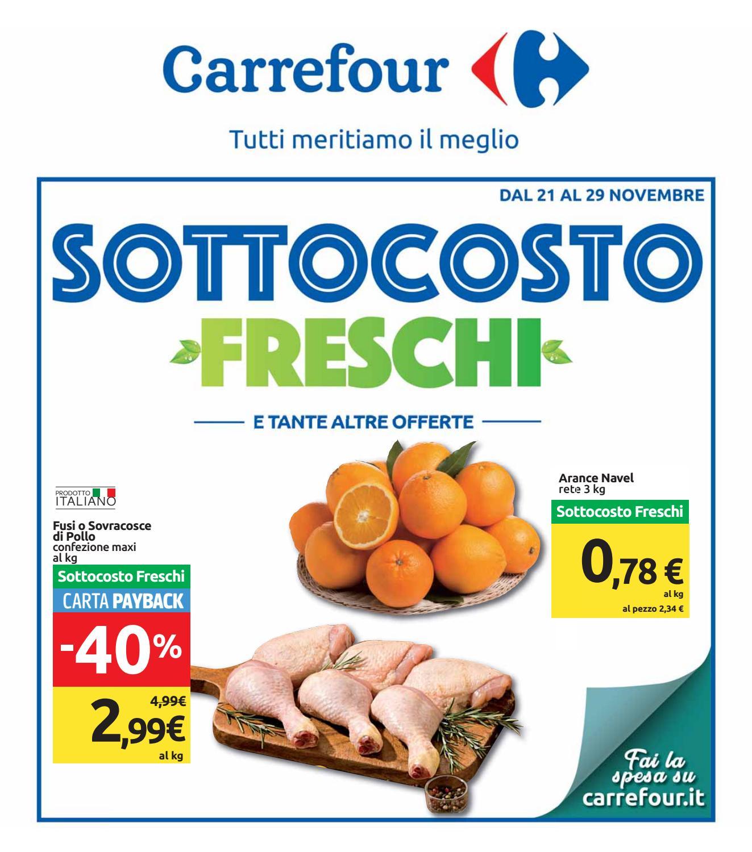 Materasso Gonfiabile Matrimoniale Carrefour.Carrefour 29nov By Best Of Volantinoweb Issuu