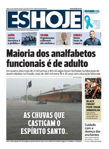 Jornal Eshoje 776 By Jornal Eshoje Issuu