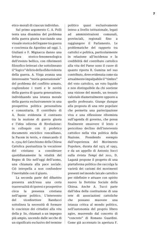 Page 7 of Editoriale - Nipoti di Maritain n. 08