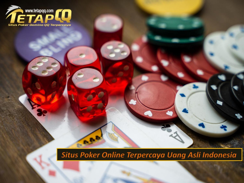 Tetapqq Situs Poker Online Terpercaya Uang Asli Indonesia By Coby Kane Issuu