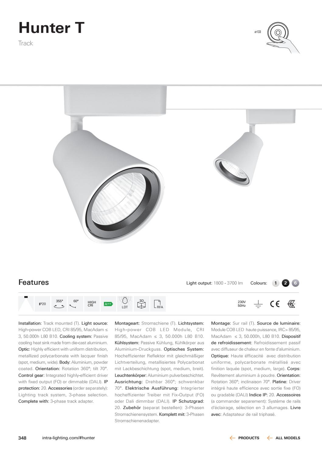 Boite À Cables Ikea intra lighting 30 (lk350-694)kuu stuudio - issuu