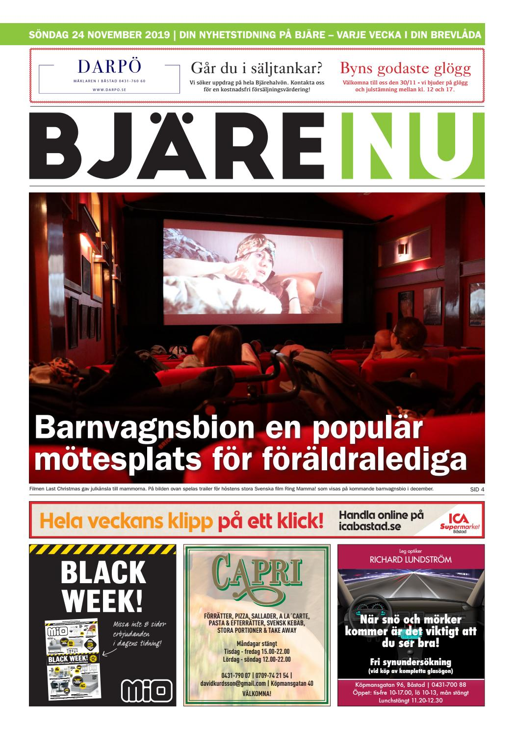 Diakoni/ Samtal och std - Svenska kyrkan - Bstad-stra Karup