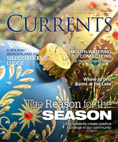 Lake Norman Currents Magazine December 2019 By Lake Norman Currents Issuu