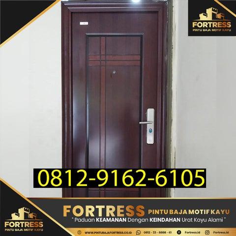 Fortress 0812 9162 6108 Pintu Rumah Minimalis Banggai By Desain Pintu Rumah Ukir Issuu