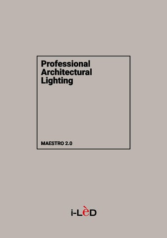 Fixe DEL Downlight Blanc 370 LM 4 W 220-240 V Spotlight Lampe