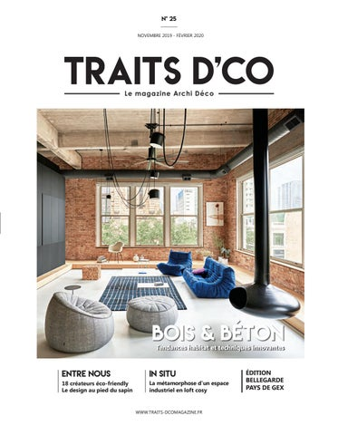 TRAITS DCO Magazine Pays de Gex n25 by Traits D\'co - issuu