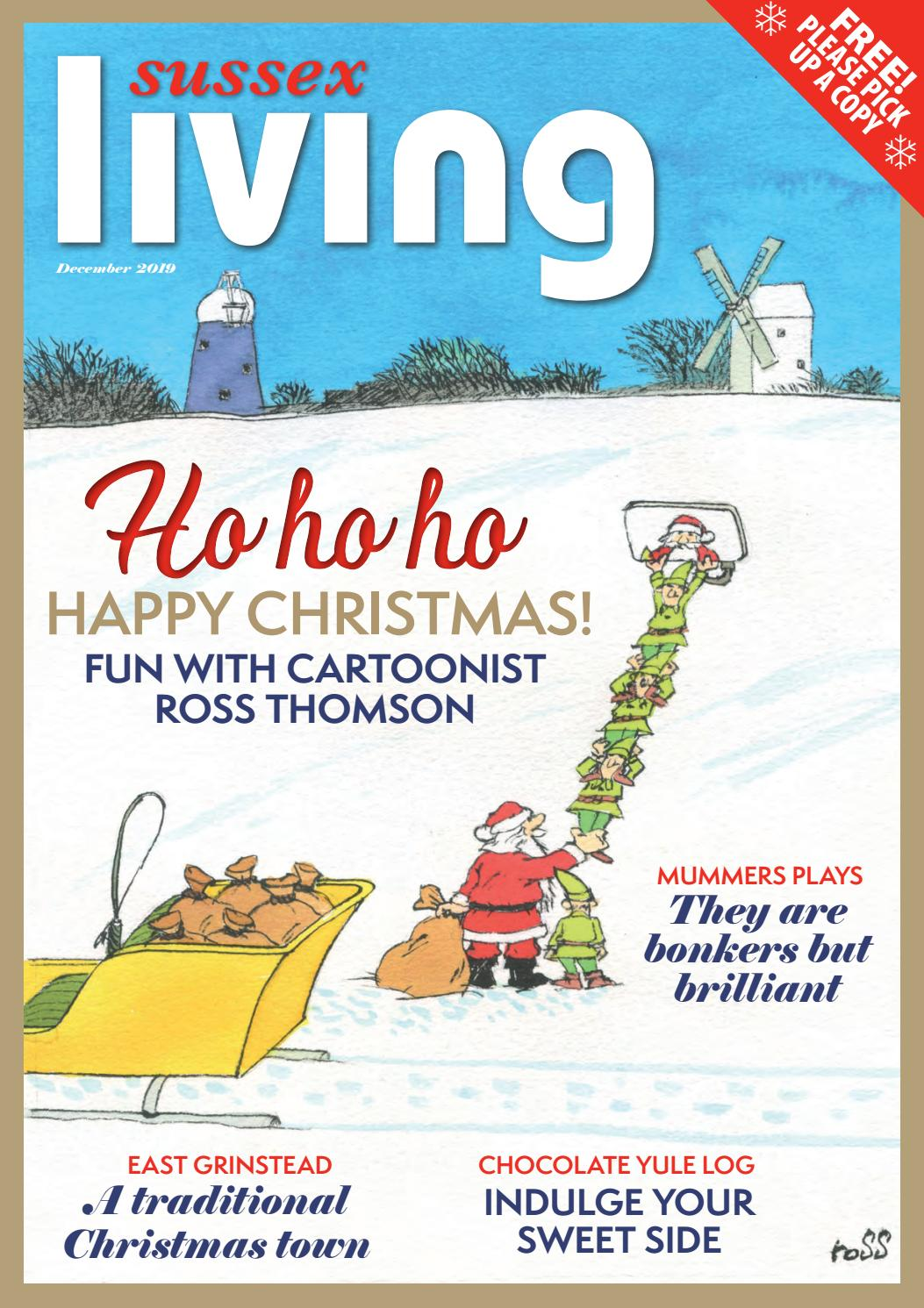 Sussex Living December 2019 By Sussex Living Issuu