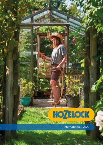 Hozelock 2811 Flower /& Vegetable Planter