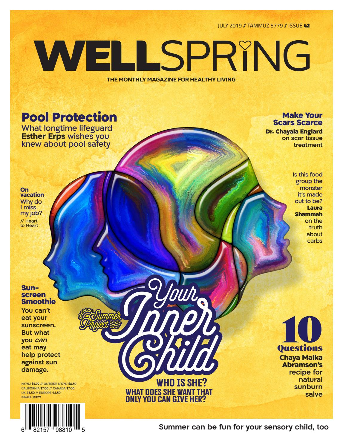 Wellspring Issue #42 by The Wellspring - issuu