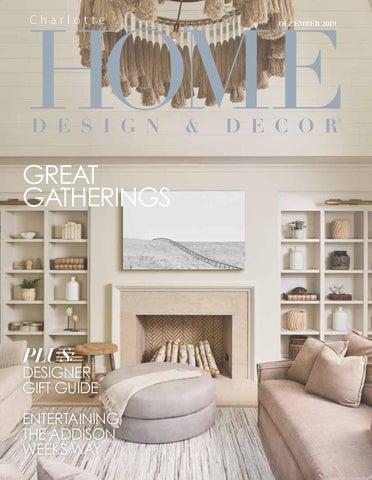 Charlotte December 2019 By Home Design
