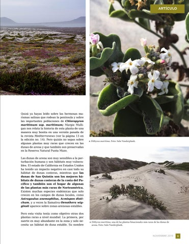 Page 7 of Una reserva natural de plantas raras