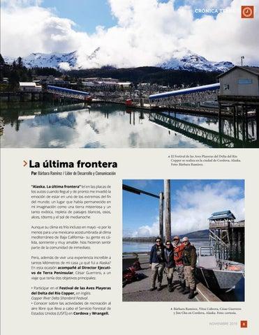 Page 9 of La última frontera