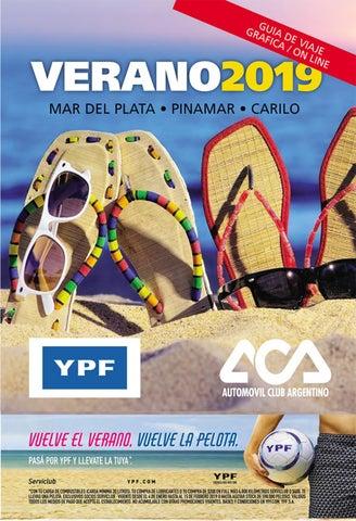Verano Costa Y Playas By Turistur Argentina Issuu