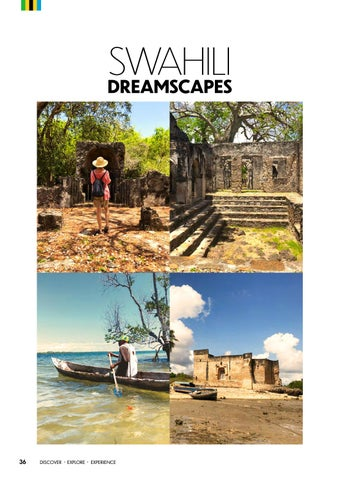 Page 38 of SWAHILI DREAMSCAPES
