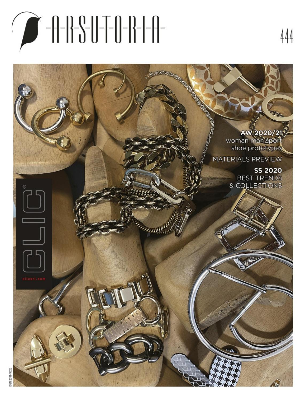 Arsutoria 444 by edizioniaf issuu
