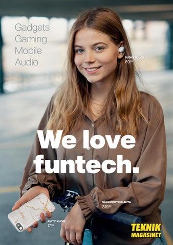 Teknikmagasinet Oulu