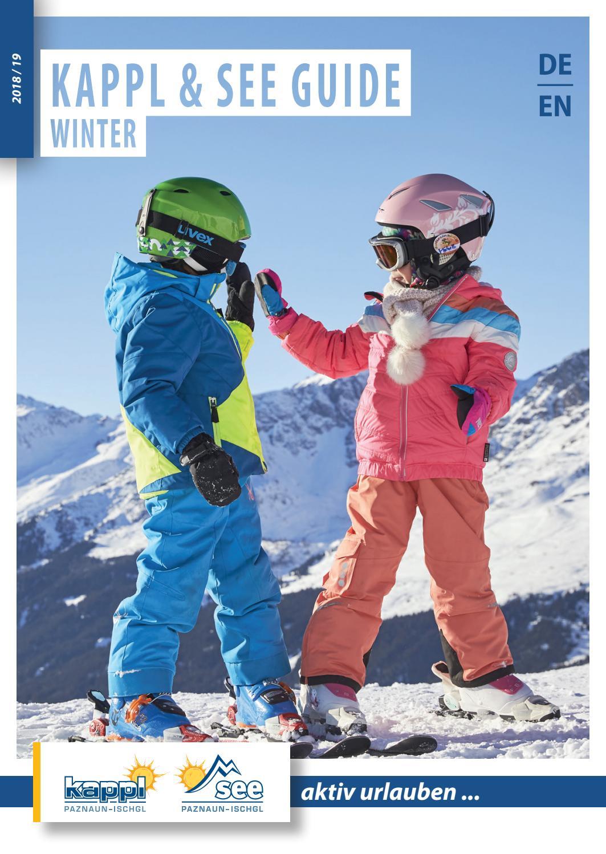 Skiurlaub in Kappl - Paznaun - Ischgl: Haus Sabine