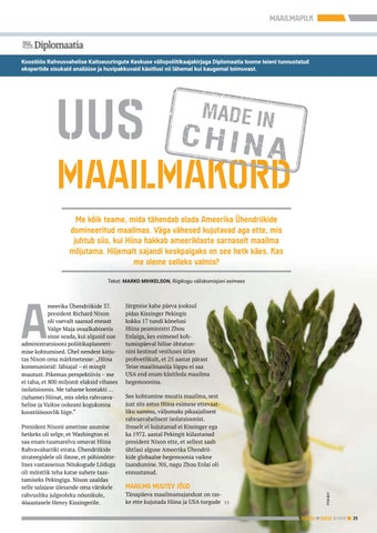Page 25 of Uus maailmakord (Made in China)