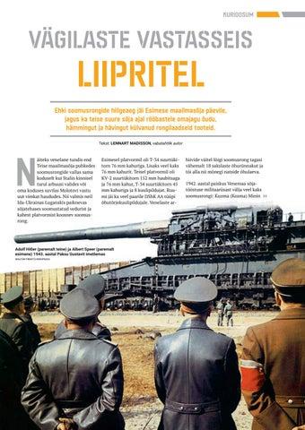Page 45 of Vägilaste vastasseis liipritel