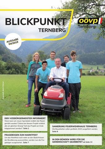 Veranstaltungen - Ternberg