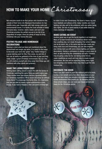 Page 14 of How to Make Your Home Christmassy