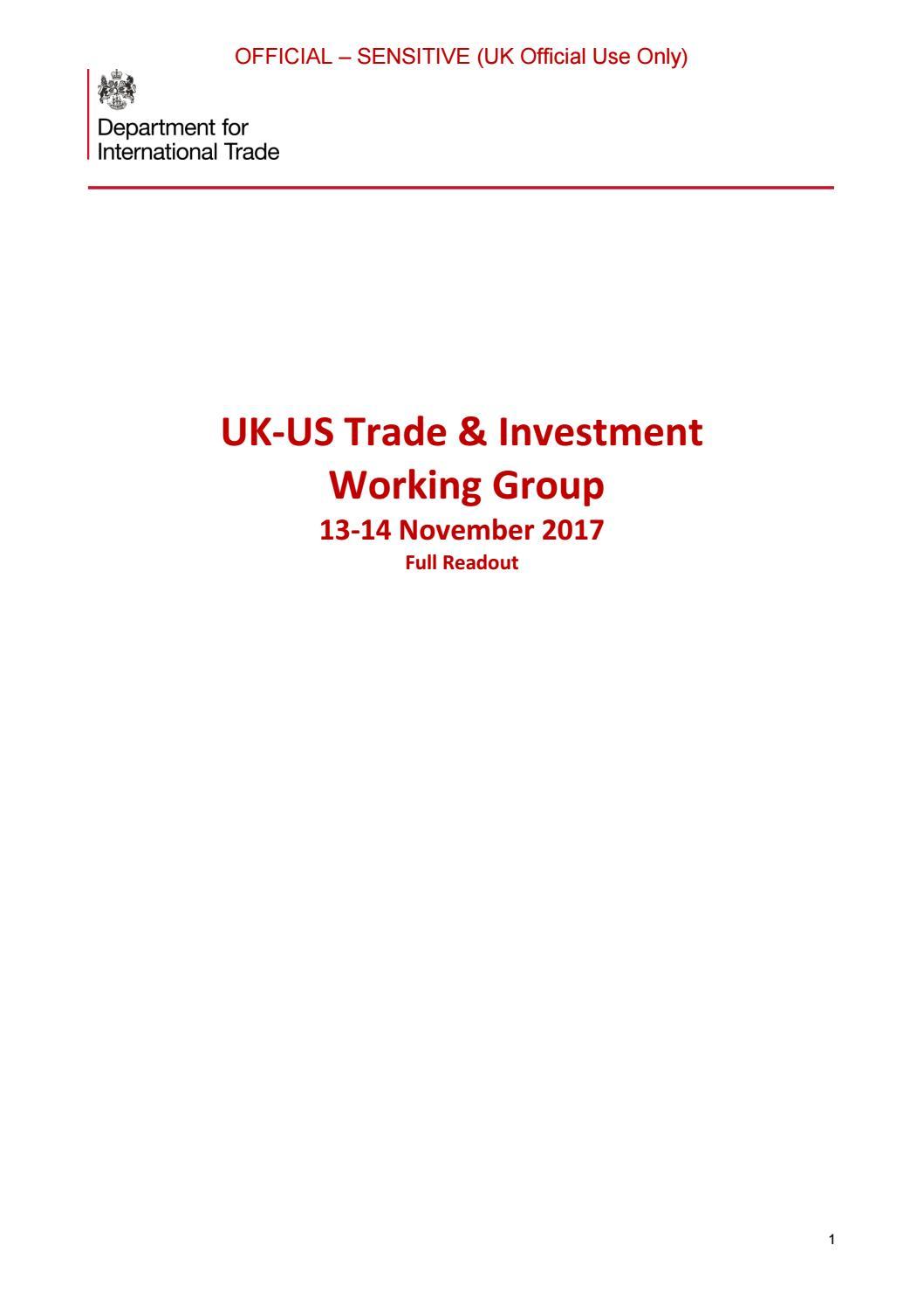 Uk trade investment group fx trader magazine pdf download
