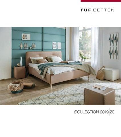 Ruf Betten Collection 2019 2020 By Perspektive Werbeagentur Issuu