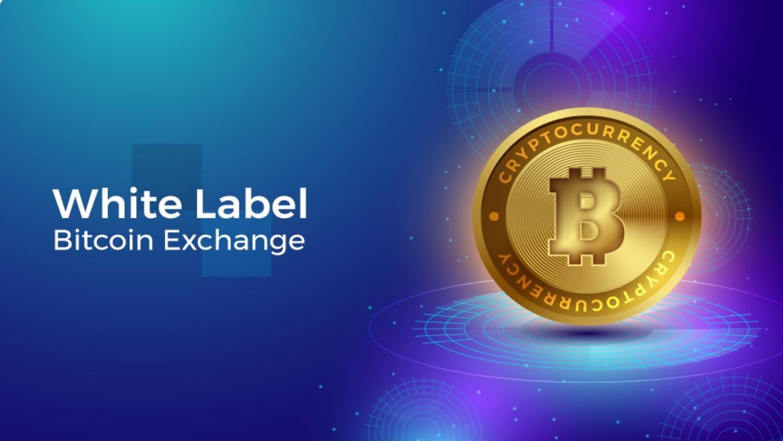 white label bitcoin platforma