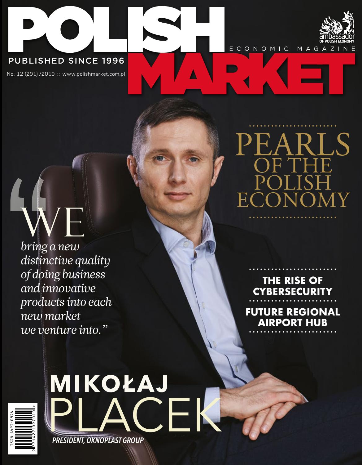 Polish Market No 12 291 2019 By Polish Market Issuu