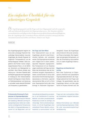 Page 4 of Der dokumentierte Wille als Entlastung für das Fachpersonal