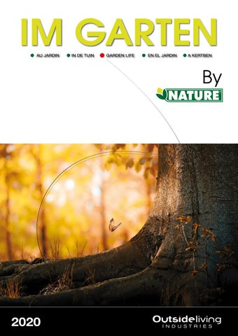 Nature 2018 De By Issuu