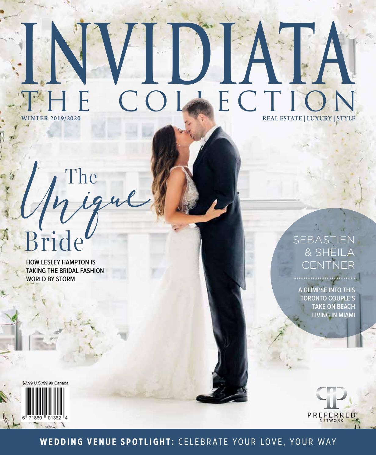 Betere The Invidiata Collection Winter 2019/20 by Preferred Publishing GM-35