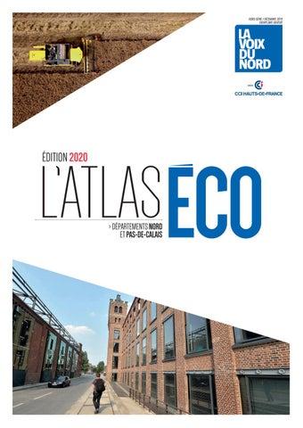 Latlas Eco édition 2020 Par La Voix Du Nord By Vdn Issuu