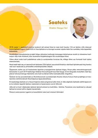 Page 5 of Saateks