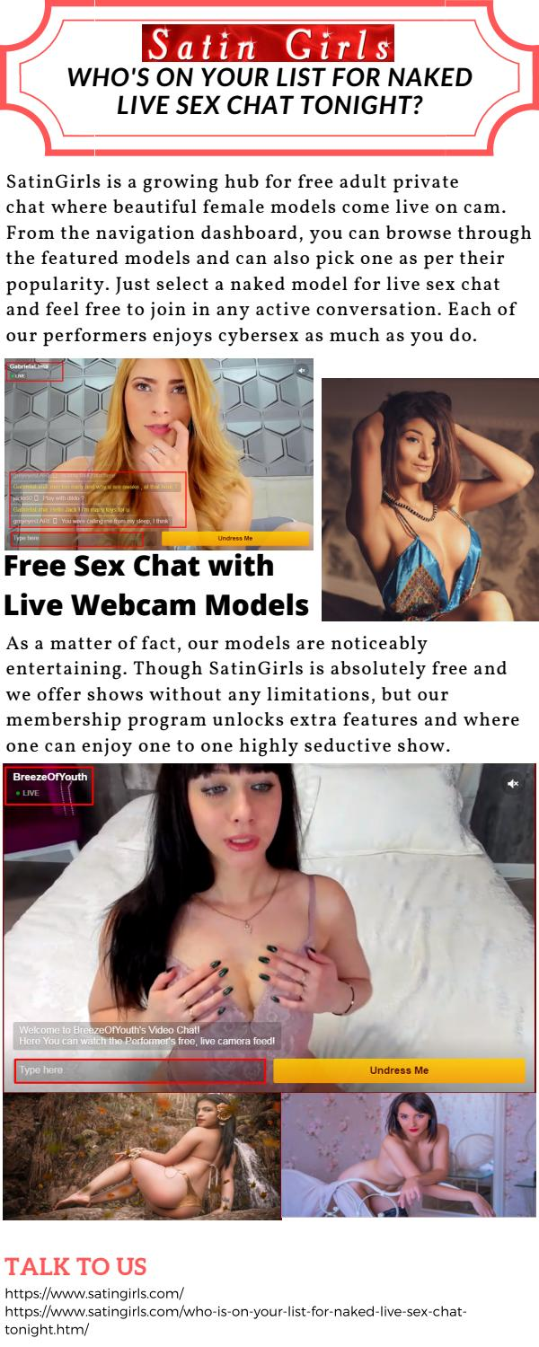 nude webcam girls absolutely free