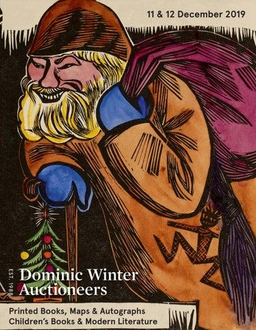 Dominic Winter Auctioneers By Jamm Design Ltd Issuu