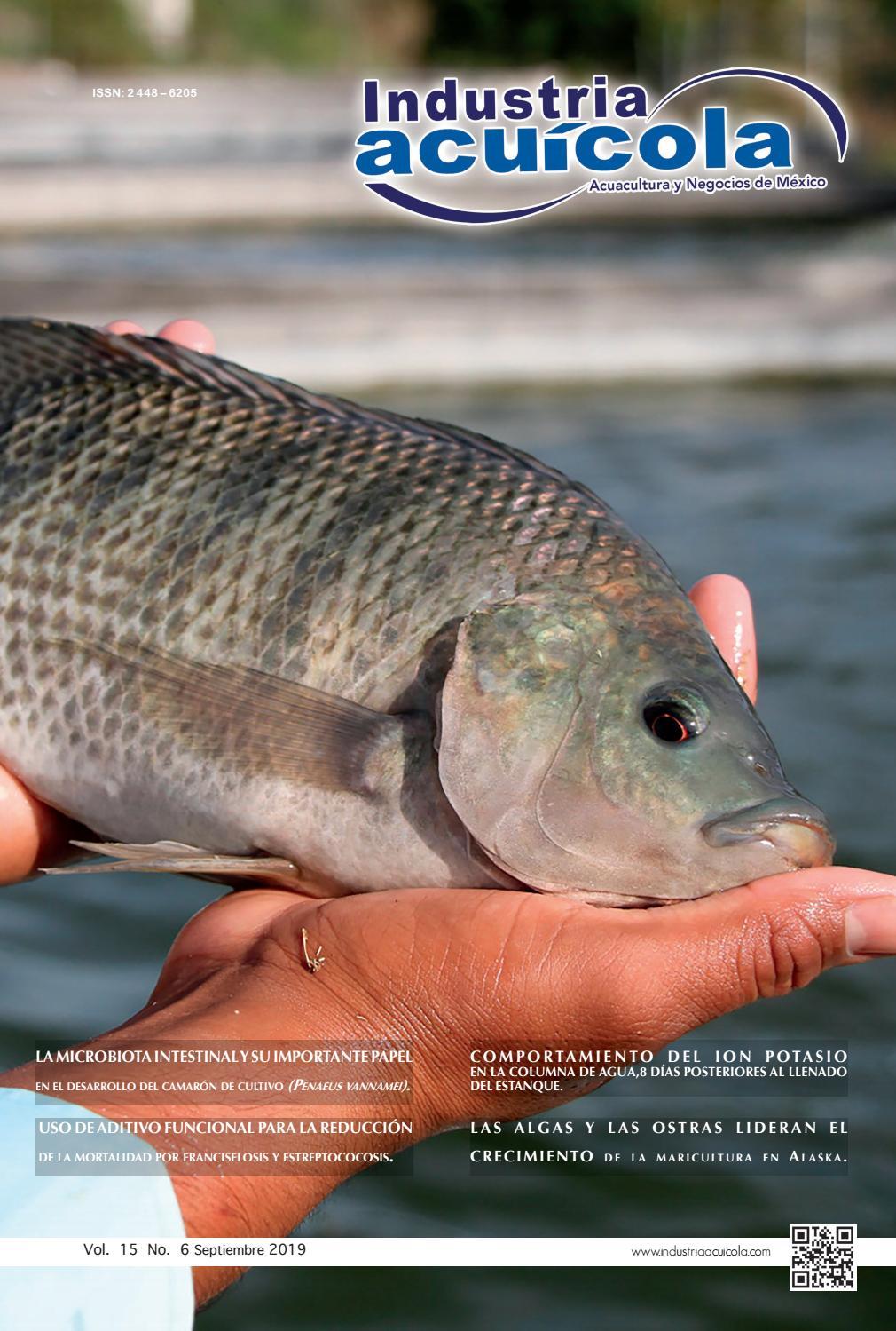 ¿Hay parásitos en el estanque de Tecops Springs?