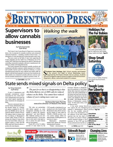 Brentwood Press 11 29 19 by Brentwood Press & Publishing - issuu