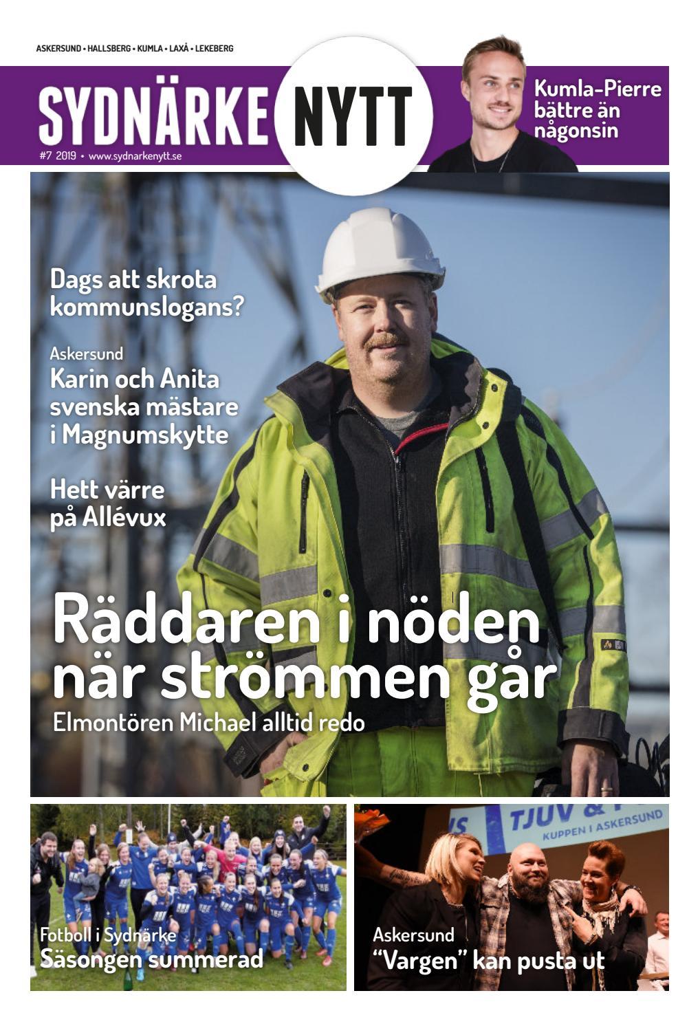 Dejta kvinnor i Laxå